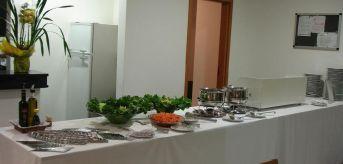 Buffet de Crepe